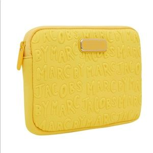 Marc by Marc Jacobs tech accessory  case